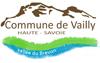 Le site internet de la Mairie de Vailly