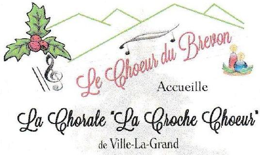 Concert de Noël du Chœur du Brevon