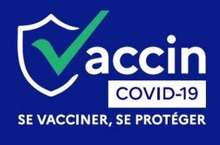 COVID-19 – Campagne de vaccination à partir du 19/01/2021