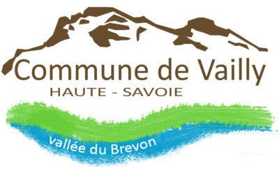 Site officiel de la commune de Vailly
