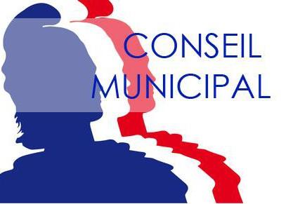 Prochaine séance du Conseil municipal : lundi 11 octobre 2021
